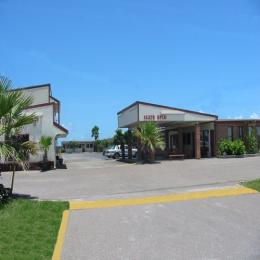 Passport Inn Corpus Christi