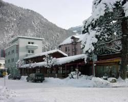 Hotel Meiringen