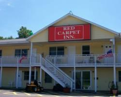 ‪Red Carpet Inn‬
