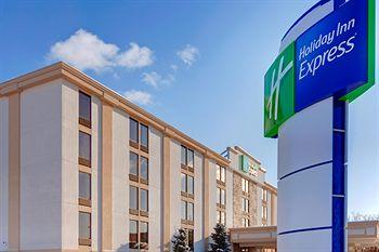 ‪Holiday Inn Express Flint‬
