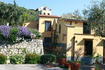Agriturismo La Villanella