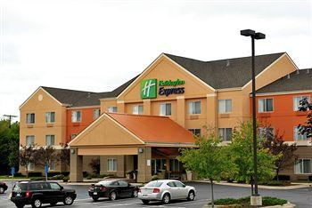‪Holiday Inn Express Lapeer‬