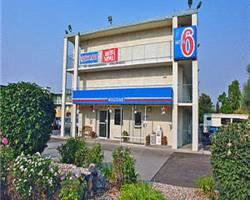 Motel 6 Denver Central