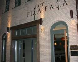 Pica Paca Hotel