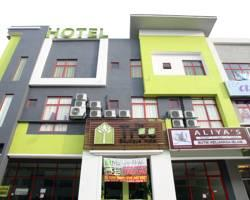 Photo of The Tree Boutique Hotel Shah Alam