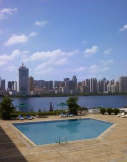 Photo of Marco Polo Xiamen