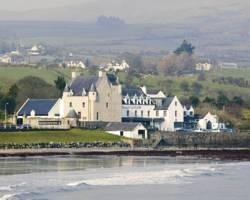 Ballygally Castle
