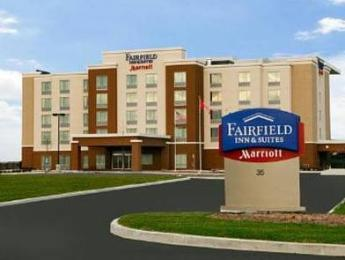 Fairfield Inn & Suites Toronto/Mississauga