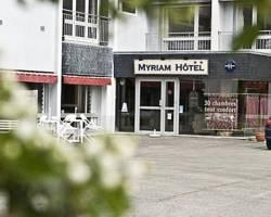 Photo of Hotel Myriam Sainte-Anne-d'Auray