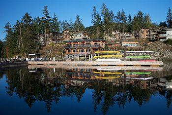 Photo of Painted Boat Resort Madeira Park
