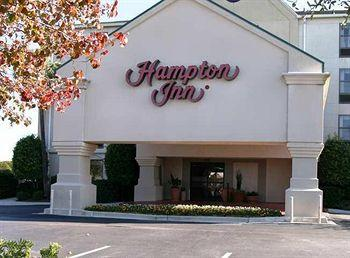 ‪Hampton Inn Georgetown - Marina‬