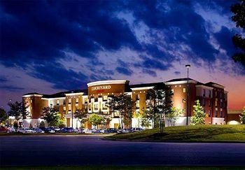 ‪Courtyard by Marriott Memphis Collierville‬