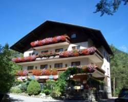 Gasthof Pension Restaurant Alpina