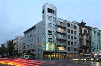 Photo of Hotel City B Berlin