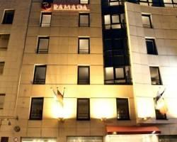 Ramada Paris Tour Eiffel