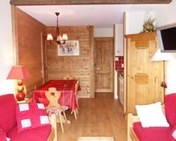 Photo of Pierre & Vacances Residence Belle Plagne Aime