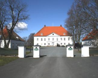Photo of Vastana Slott Granna