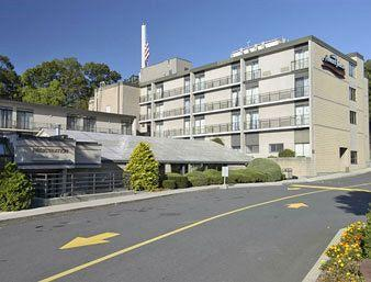 Howard Johnson Hotel Milford/New Haven