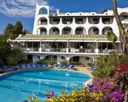 Photo of Grand Hotel Excelsior Ischia