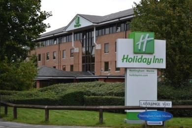 ‪Holiday Inn Nottingham‬