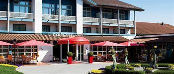 Photo of Parkhotel Bad Griesbach Bad Griesbach im Rottal