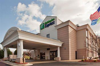 ‪Holiday Inn Express Lynchburg‬