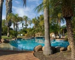 Ibis Styles Swan Hill Resort