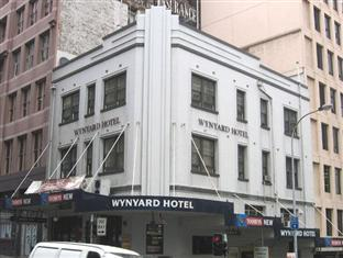 Photo of Wynyard Hotel Sydney