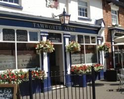 The Tamworth Arms