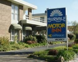 Albury Burvale Motor Inn