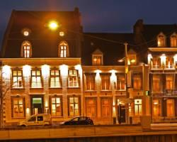 Photo of Hotel Bigarre Maastricht