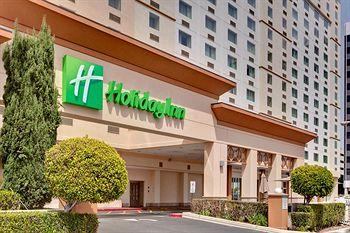 ‪Holiday Inn Los Angeles International Airport‬
