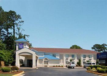 Photo of Sleep Inn Chesapeake