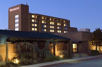Sheraton Harrisburg-Hershey