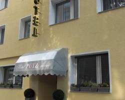 Photo of Hotel Putz Garni Cologne