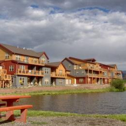 Photo of Waterside West by Resort Manag Fraser