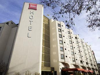 Photo of Ibis Strasbourg Centre Ponts Couverts
