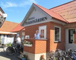 Hotell Turistgarden