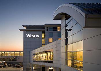 ‪The Westin Detroit Metropolitan Airport‬