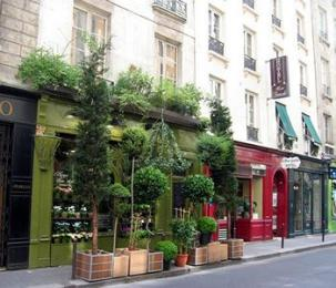Hotel Rive Gauche