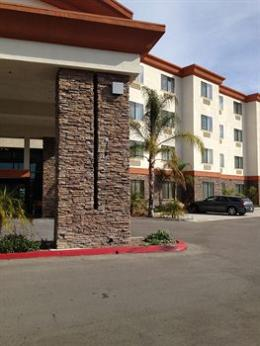 Hotel Chino Hills