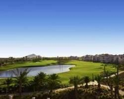 Polaris World La Torre Golf Resort
