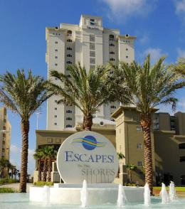Photo of Escapes! to the Shores Orange Beach