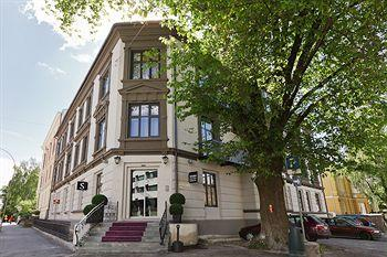 Photo of Saga Hotel Oslo