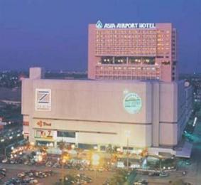 Asia Airport Hotel