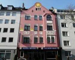 Photo of Hotel Beyer D&uuml;sseldorf