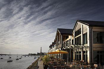 Photo of The Quay Hotel & Spa Deganwy