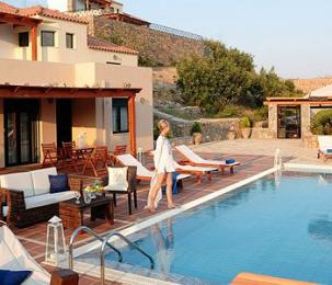 Miramare Luxury Villas