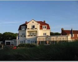 Hotel Bosch En Zee