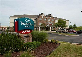 Photo of TownePlace Suites Wichita East